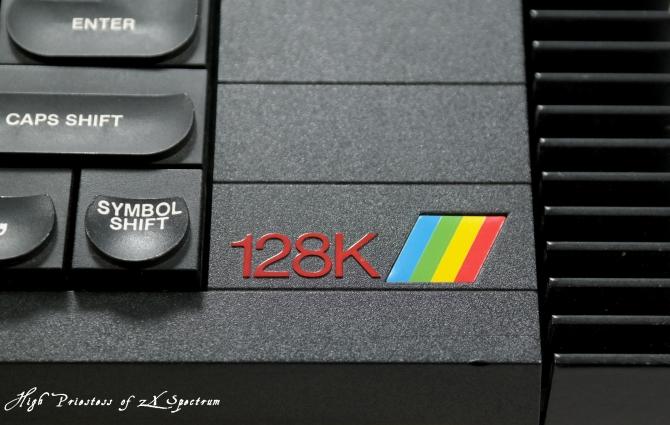 Spectrum 128 Version 2